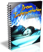 Dream Interpretation Made Easy