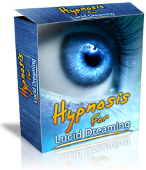 Hypnosis For Lucid Dreaming