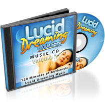 Lucid Dreaming Made Easy Music Volume 2